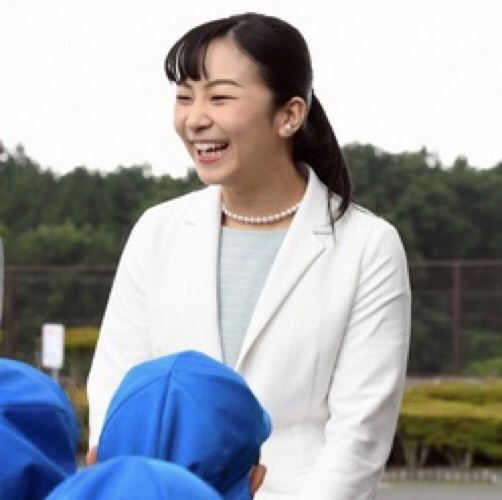 秋篠宮家のお噂(雑談スレ)192 ->画像>392枚
