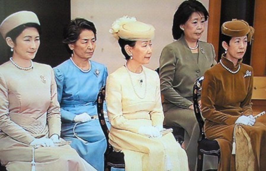 【皇太子夫妻にまつわる怖い話】第二百十五話YouTube動画>1本 ニコニコ動画>1本 ->画像>666枚