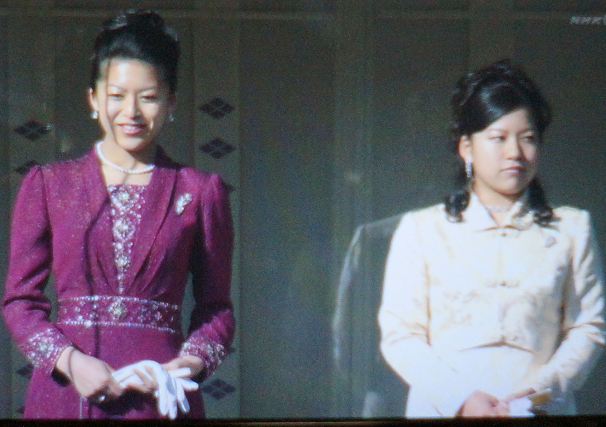 【皇太子夫妻にまつわる怖い話】第二百二十三話YouTube動画>2本 ニコニコ動画>1本 ->画像>455枚