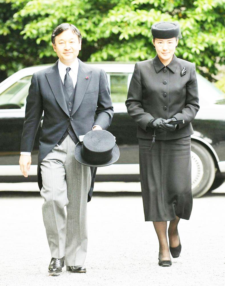 remmikkiのブログ:皇室ニュース ...