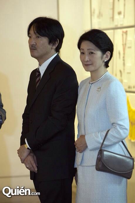 【皇室】秋篠宮ご一家が見学 両陛下の「傘寿」祝う展覧会YouTube動画>3本 ->画像>1169枚